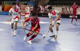 wuc floorball 2018