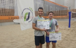 turnir beach volley odbojka 2018